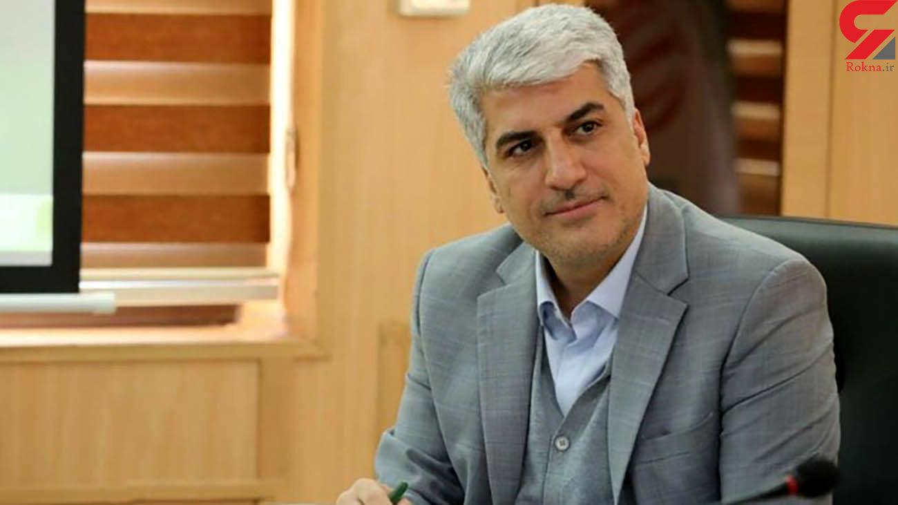 کودکان کار رایگان ورزش می کنند /  استقرار مربی در 2200 بوستان تهران