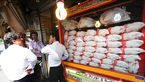 کاهش قیمت گوشت مرغ در بازار