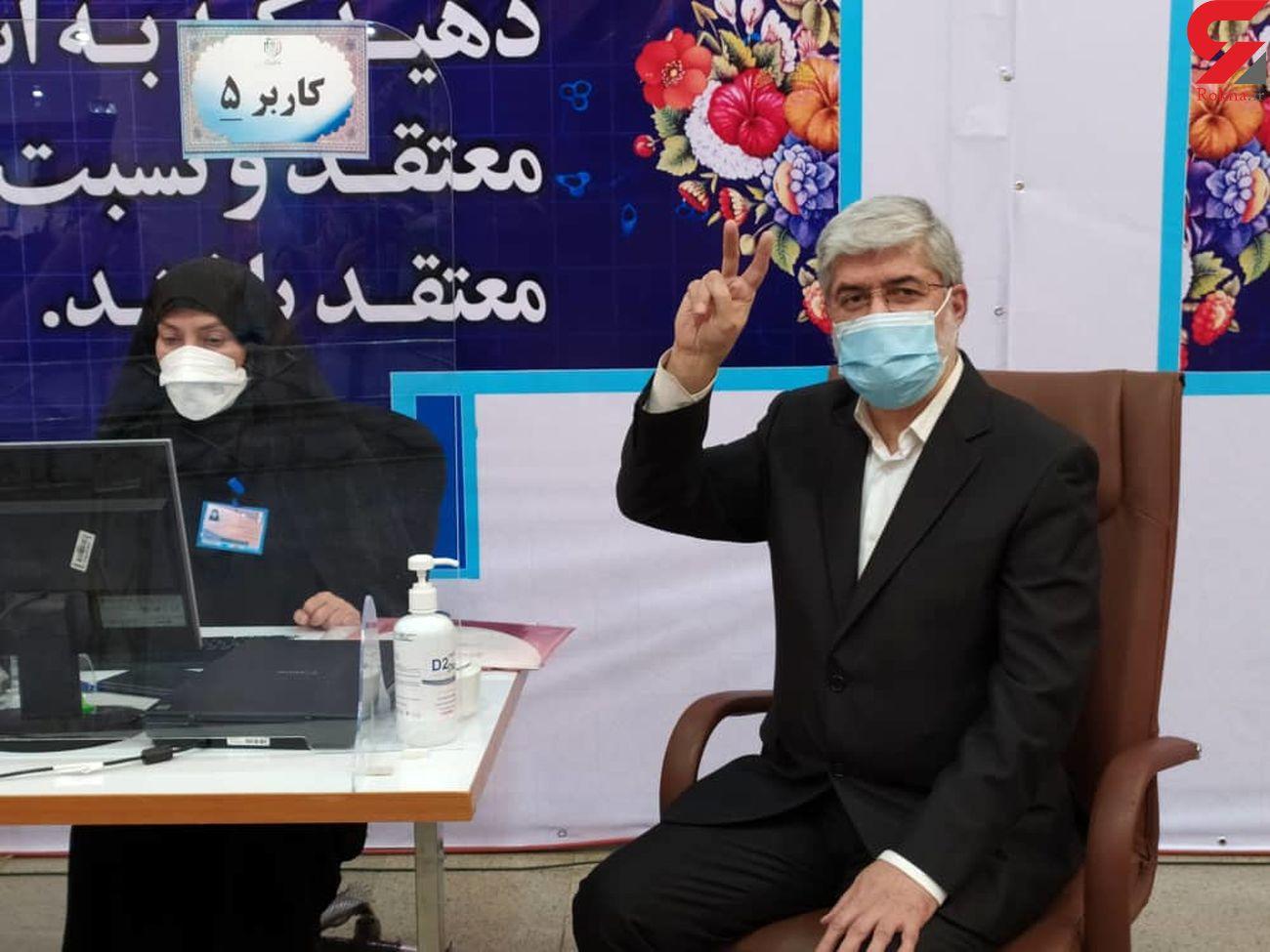 علی مطهری: شورای نگهبان در انتخابات 1400 کاسه داغ تر از آش نشود / حجاب اسلامی اجباری نیست + فیلم