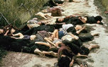 پرونده درخشان ارتش آمریکا در مالهکشی تلفات+ تصاویر