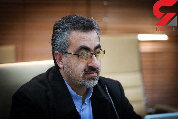 مرگ 8 کرونایی از 51 مبتلا به این ویروس در کشور / آخرین خبر از کرونایی های تهران