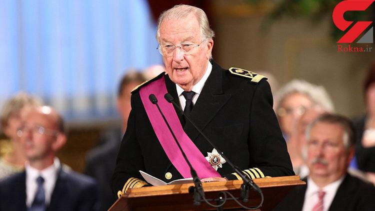 رسوایی اخلاقی برای پادشاه بلژیک / او یک دختر نا مشروع دارد؟ + عکس