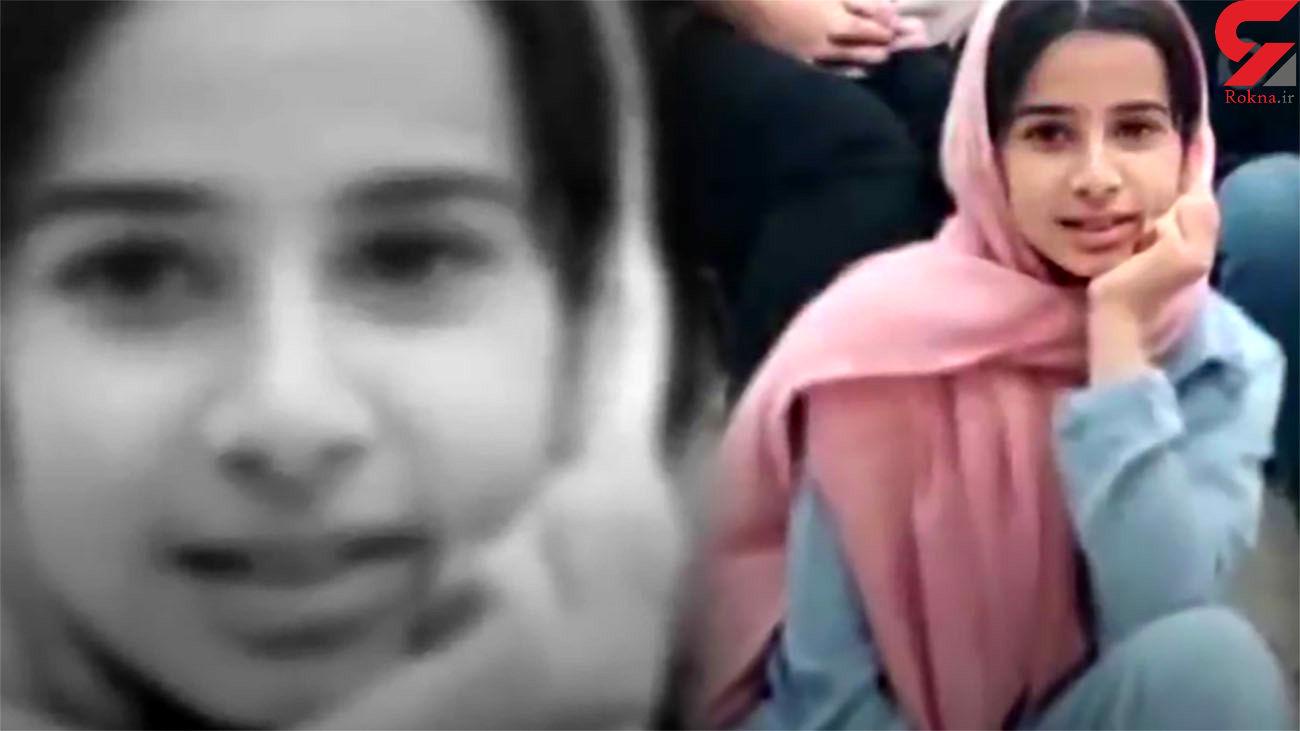 این دختر 11 ساله در بوشهر غوغا به پا کرد + فیلم