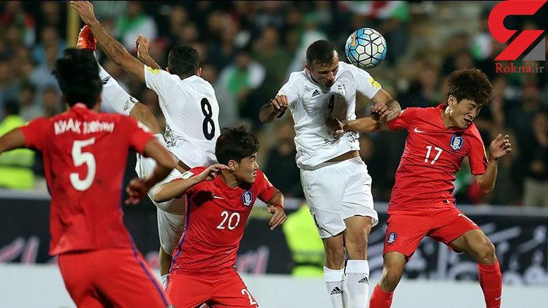 حسینی: به غیر از شکست کره فکر دیگری در سر نداریم