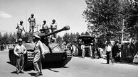 اولین سند رسمی تأییدکننده نقش انگلیس در کودتای ۲۸ مرداد منتشر شد+عکس