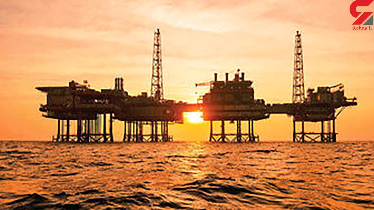 تولید روزانه ۴۰ میلیون متر مکعب گاز در فازهای ۲۲ و ۲۴ پارس جنوبی