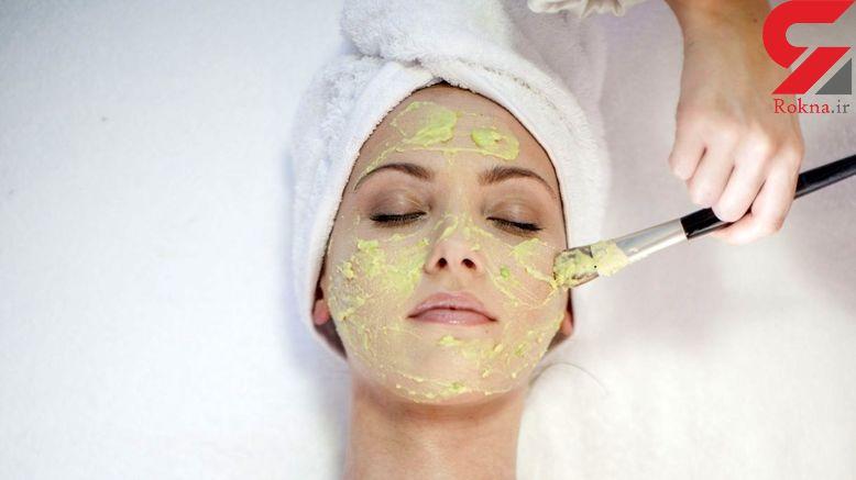 15 ماسک معجزه گر برای روشن شدن پوست