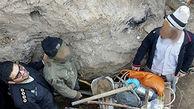 دستگیری 3 نفر به اتهام حفاری غیرمجاز در شهرستان مرزی آستارا