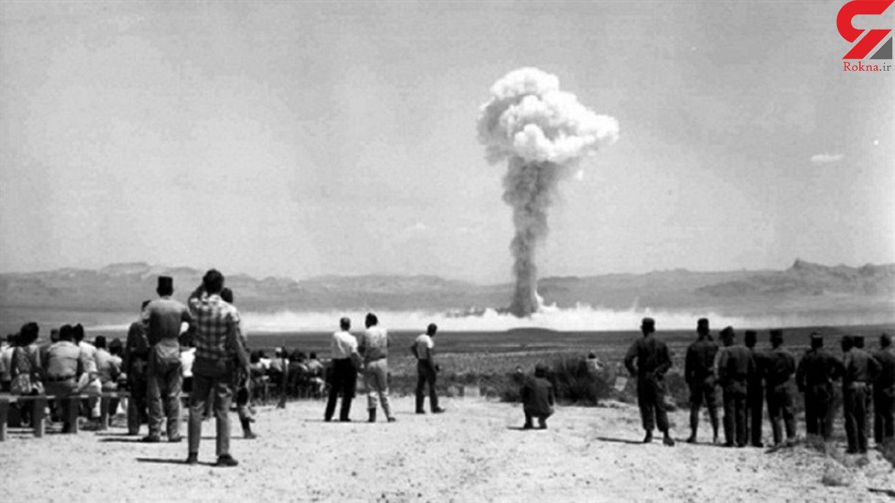زوایای پنهان آزمایشهای اتمی فرانسه در الجزایر