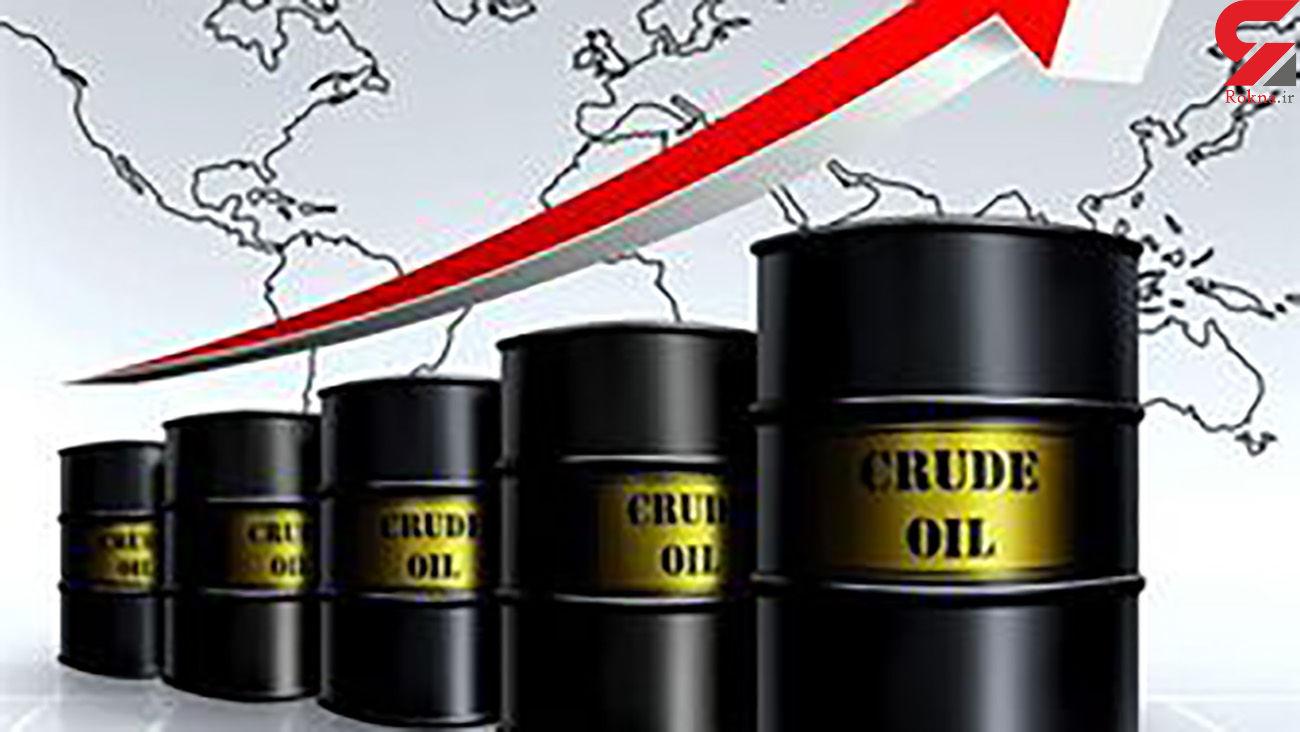 بالاترین قیمت نفت در دوران کرونا