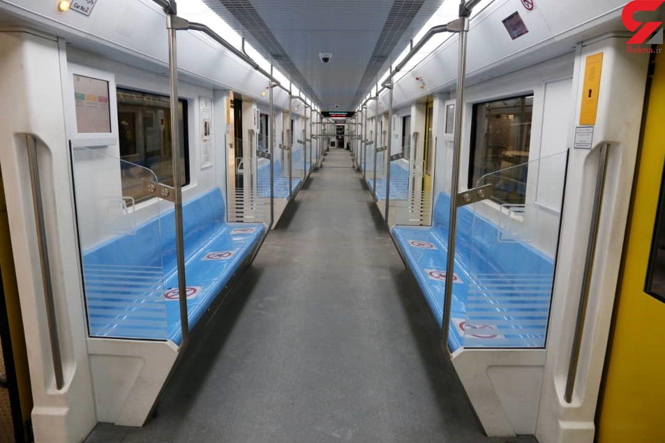 بلیت مترو در تهران از 2تا 10 هزار تومان می شود