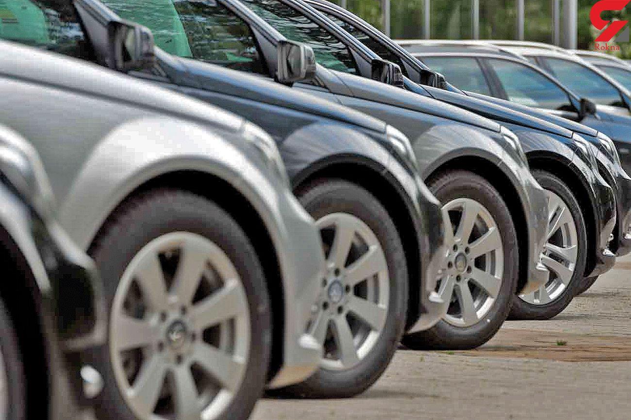 تصمیمات جدید در باره ثبتنام خودرو