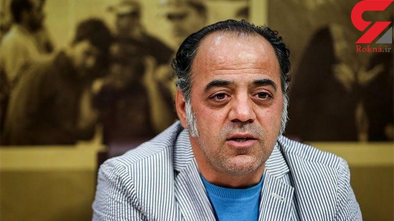 کارگردان آنام سراغ ساخت حضرت معصومه (ص) رفت