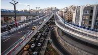 کدام پل ها و زیرگذرهای تهران با زلزله فرو می ریزند؟