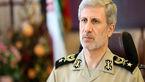 ایران اسلامی قابل تهدید توسط هیچ قدرت خارجی نیست