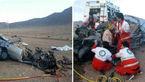 سه کشته در برخورد کامیون با پژو