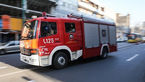 انجام 8 عملیات اطفای حریق و امداد و نجات در اهواز