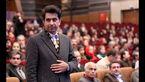 خواننده مشهور ایرانی، مدیران را به یک چالش عجیب دعوت کرد