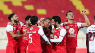 Persepolios, Zob Ahan Match Called Off