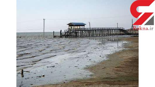 سدسازی عامل اصلی خشک شدن خلیج گرگان