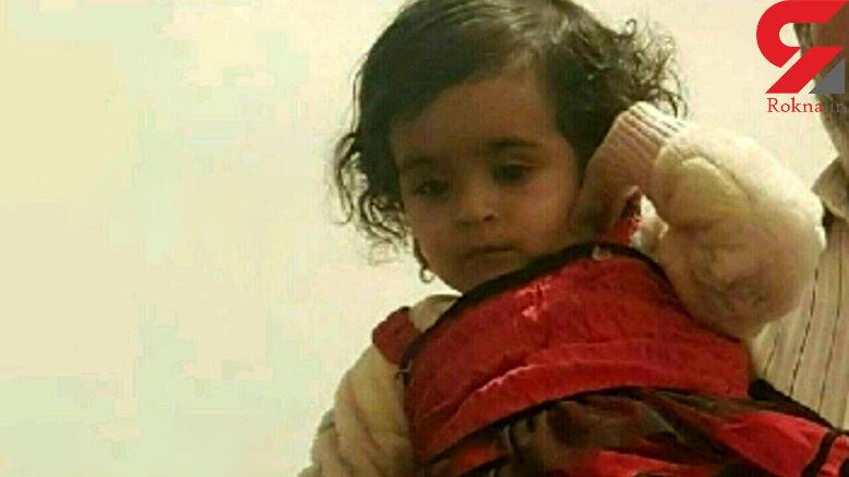 سرنوشت شوم دختر  3 ساله در ساختمان مخروبه / جسد دخترک در شرایط بدی رها شده بود + عکس
