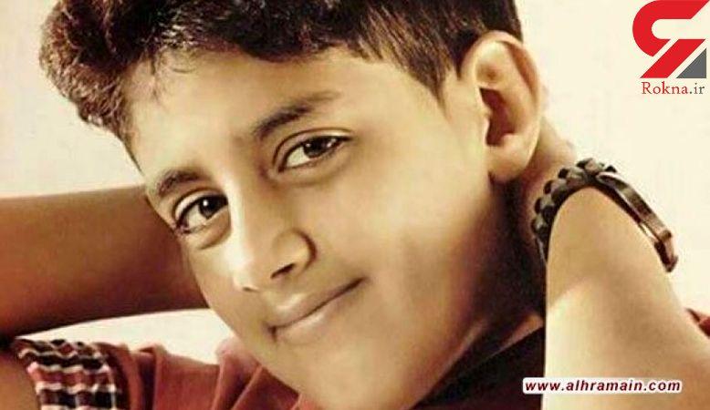 حکم اعدام در انتظار کوچکترین زندانی سیاسی+ عکس