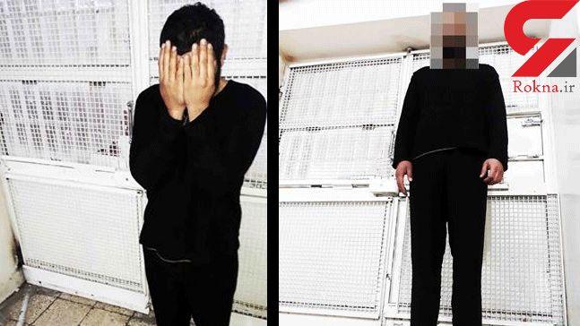راز جسد سوخته در آتش سوزی خانه ویلایی نیاوران برملا شد +تصاویر