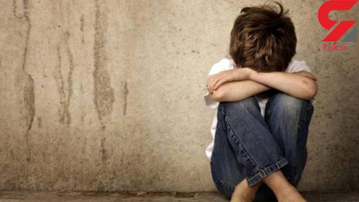زندگیهای اجباری کودکان زیر سقف پوشالی