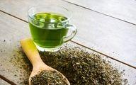 معجزه لاغری با نوشیدن یک فنجان از این چای گیاهی