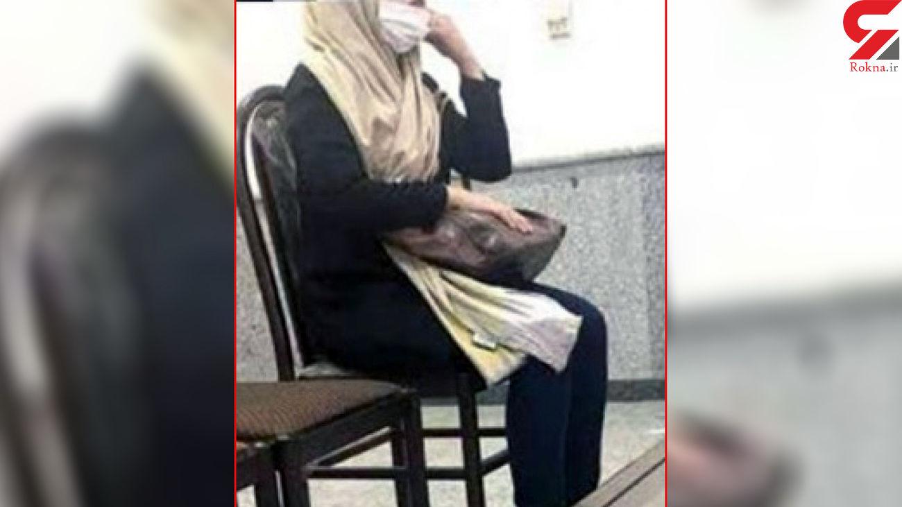 دسیسه شیطانی برای زن ایرانی اسپانیایی در خانه فرنوش ! / فرنوش قبلا پسر بود + عکس