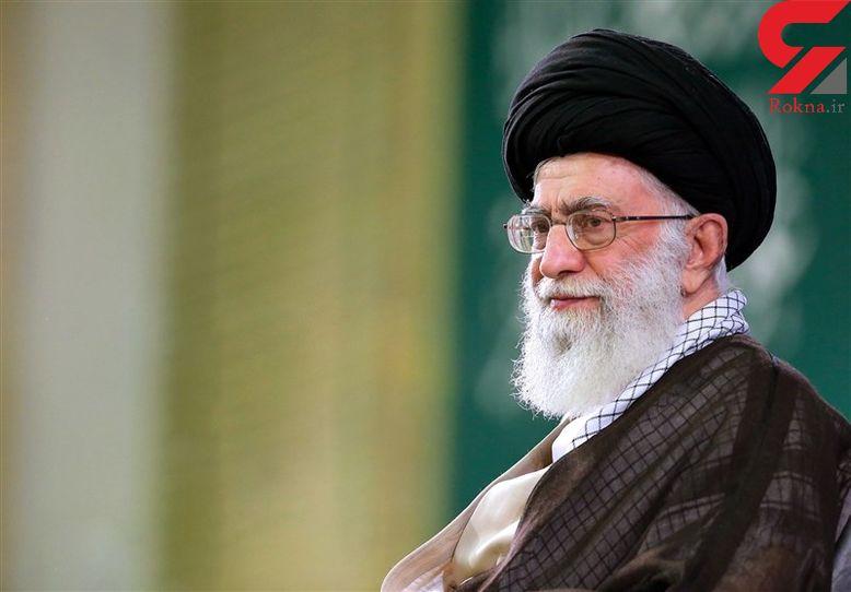 بیانات رهبر انقلاب درباره زندگی امام جواد (ع)+تصویر
