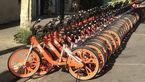 ورود دوچرخههای هوشمند به خیابانهای پایتخت