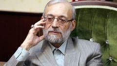 مردم ایران برای پیشرفت هیچ مرزی را نمیشناسد