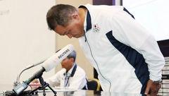 پیشنهاد بی شرمانه 4 بسکتبالیست ملی به دختران جوان ژاپنی