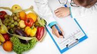نقش متخصص تغذیه در بهبود خوردن