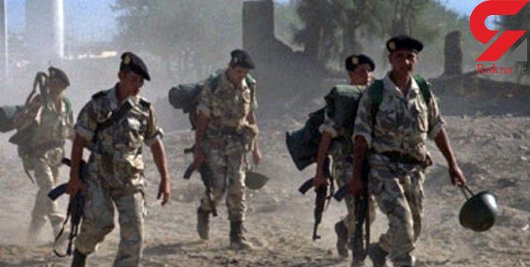 2 تروریست دیگر در الجزائر خود را تسلیم کردند