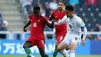 نورافکن: برای حفظ رکورد تیم ملی تلاشم را خواهم کرد/ آماده حضور در جام جهانی هستیم
