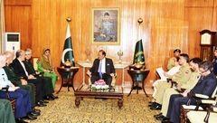 عصر جدیدی در روابط تهران - اسلام آباد آغاز شده است