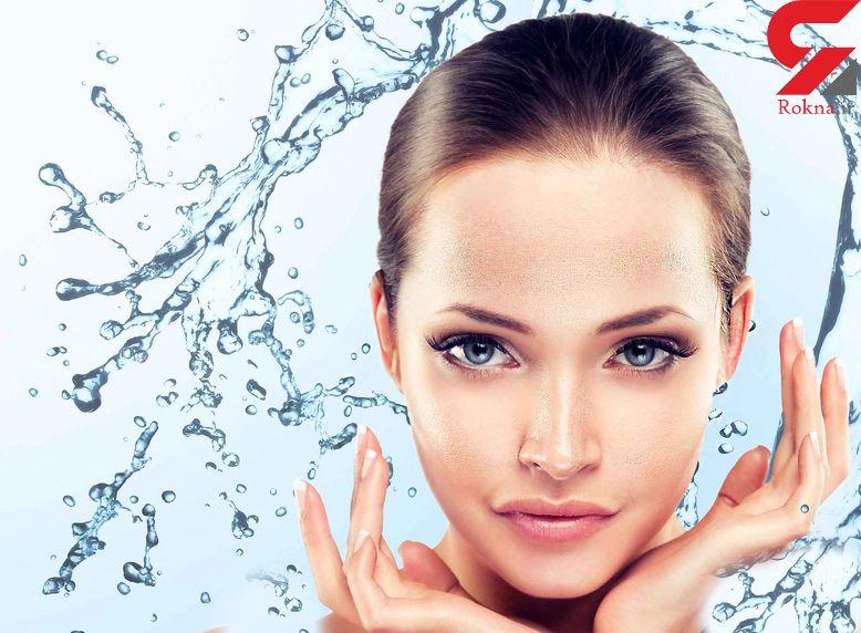 راز داشتن یک پوست سالم در عادت های صبحگاهی