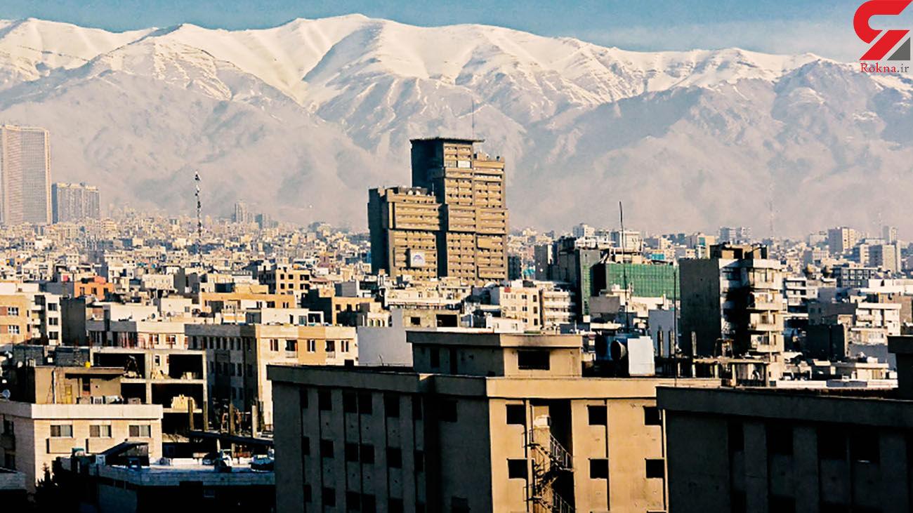 خانه های 500  تا 600 میلیون تومانی در این مناطق تهران