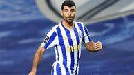 Mehdi Taremi Scores First Goal for Porto