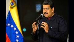 مادورو: آمریکا خیال کودتا علیه ونزوئلا را دارد