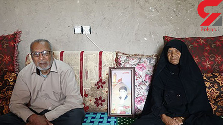 قلب و کلیه جوان ۱۸ ساله ایرانی را بی رحمانه  شکافتند