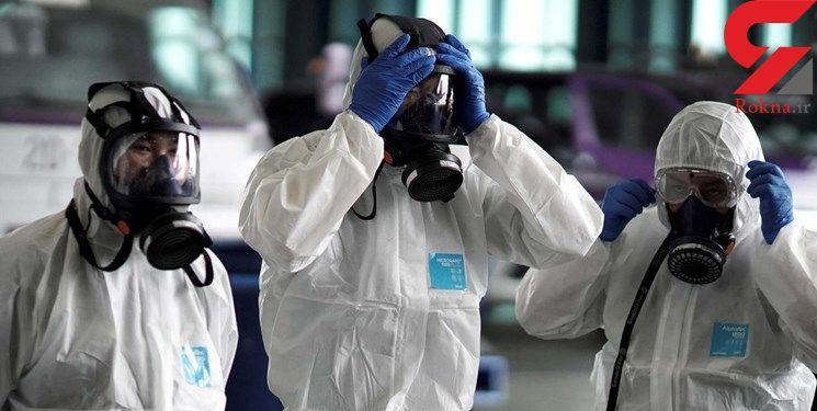 کشته های ویروس کرونا به 722 نفر رسید