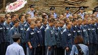 استفاده از کلیههای زندانیانِ اعدامی در چین