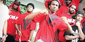 خطرناکترین باندهای جنایتکار جهان را بشناسید / از تبهکاران خیابان 18 تا ...