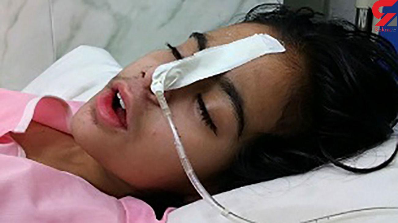 کیفرخواست سنگین برای تزریق اشتباهی دارو به سارینا کوچولو در گلستان / بعد از 2 سال + عکس