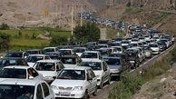 آخرین وضعیت جوی و ترافیکی جادههای کشور + جزئیات