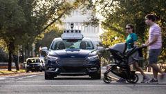 آغاز خدمات عمومی خودروهای خودران گوگل تا دو ماه دیگر