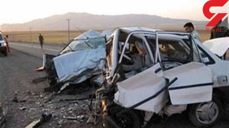 5 قربانی در فاجعه مرگبار ارومیه / عصر امروز رخ داد